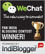 WeChat with Anyone, Anywhere - Winner
