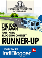 The Idea Caravan - Runner-up