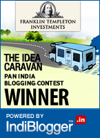 The Idea Caravan - Winner!