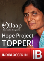 Milaap Hope Project Winner