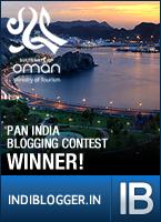 Beauty has an address - Oman!