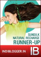Sunsilk Natural Recharge Runner-up