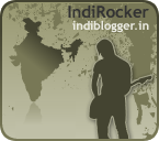 Find me on IndiBlogger - The Largest Indian Blogger Community