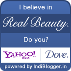 Yahoo! Dove Real Beauty