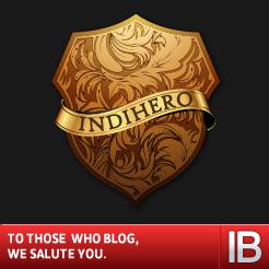 B S Vohra is an IndiHero