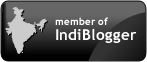 Click here to find me on IndiBlogger.in