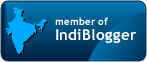 I am a member of Indian Blogger Community