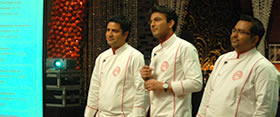 MasterChef India 2 IndiBlogger Meet