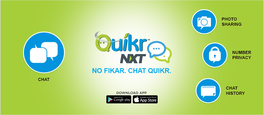 Quikr cover