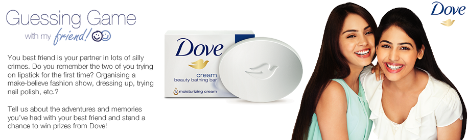 Dove soap slogan - photo#39