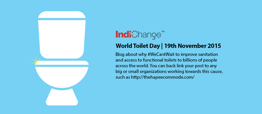 World Toilet Day 2015