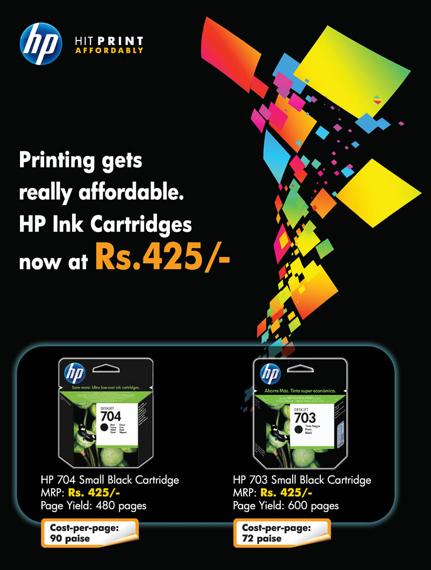 HP Print Intellligently